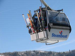 steamboat springs real estate resort gondola